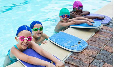 Dellwarzen - große Ansteckungsgefahr im Schwimmbad